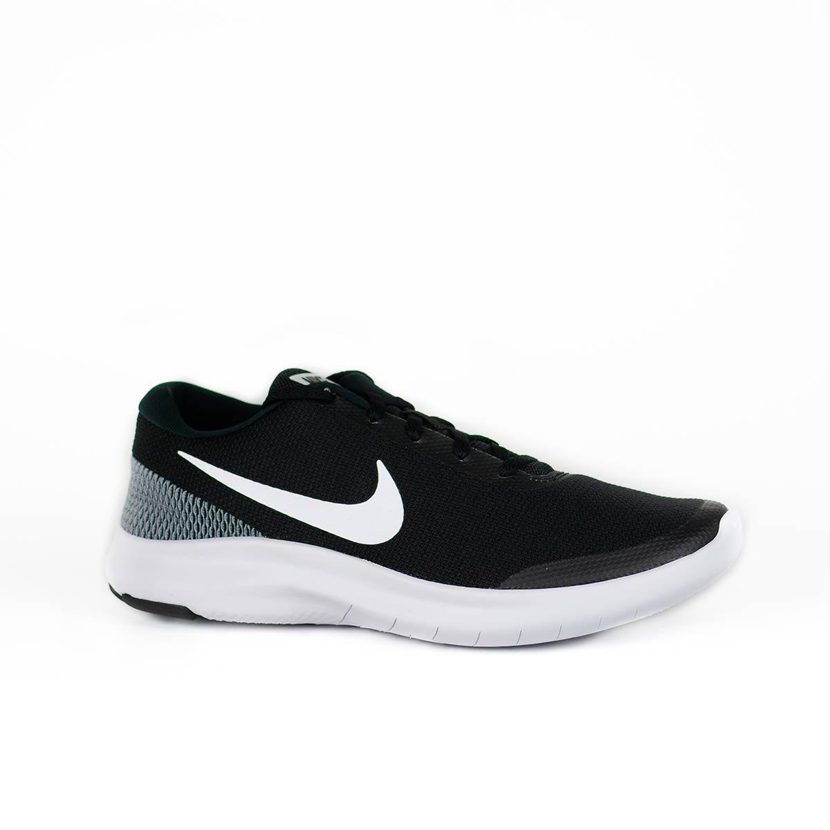 985c95bbb2fcf Nike Flex Experience RN 7 Preto Branco