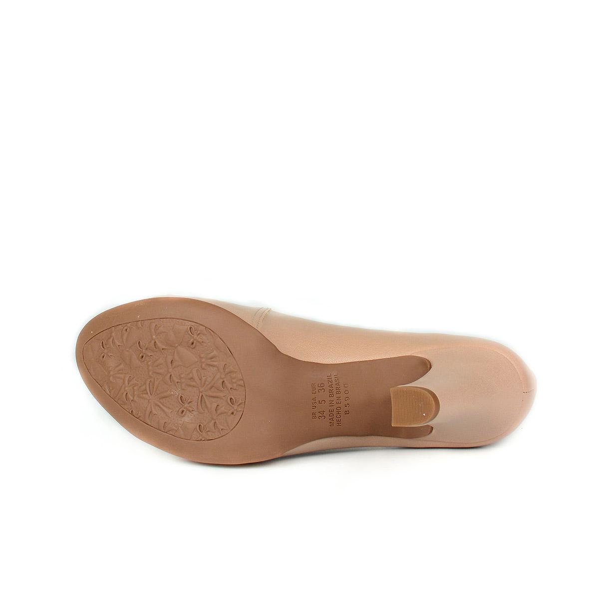 da2915d049f Sapato de Salto Dakota Noz
