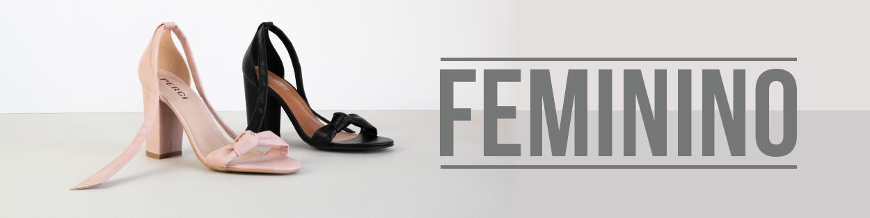 Banner Segmento | Imperador Calçados